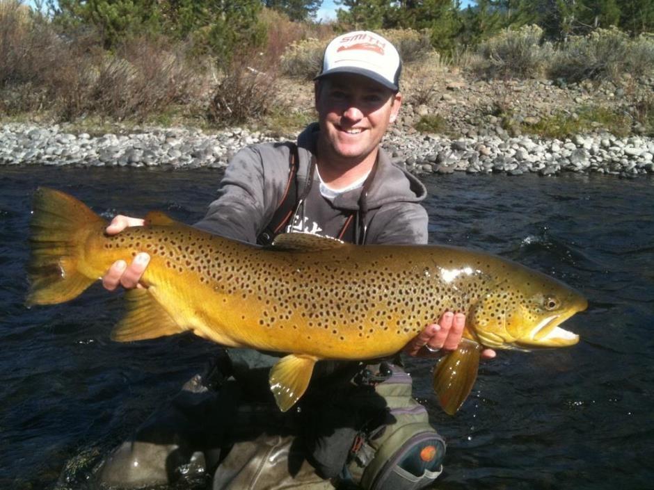 Matt Heron   www.mattheronflyfishing.com