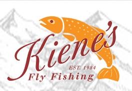 Kiene's Fly Shop   www.kiene.com  (916) 486-9958