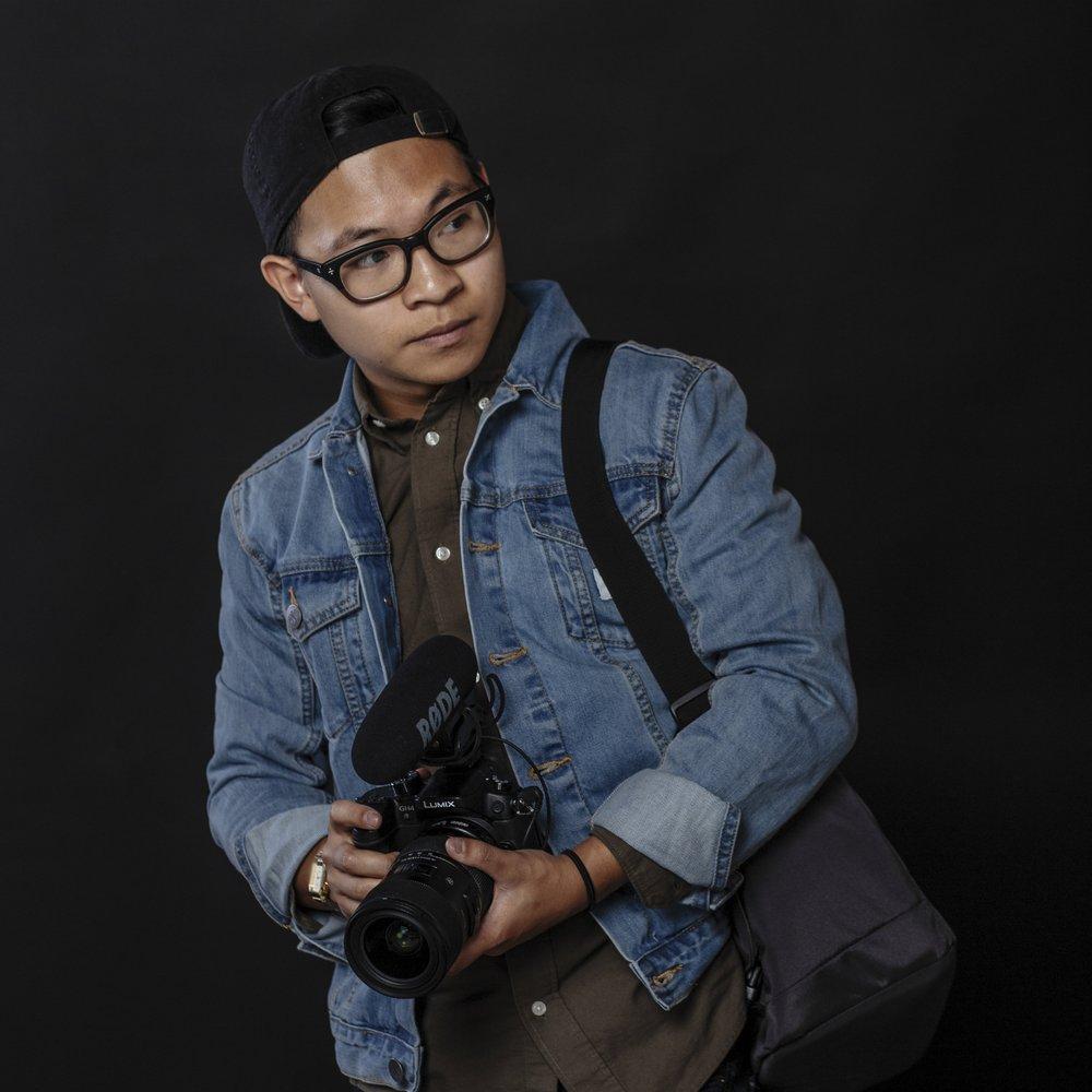 Thien  Videographer & Editor