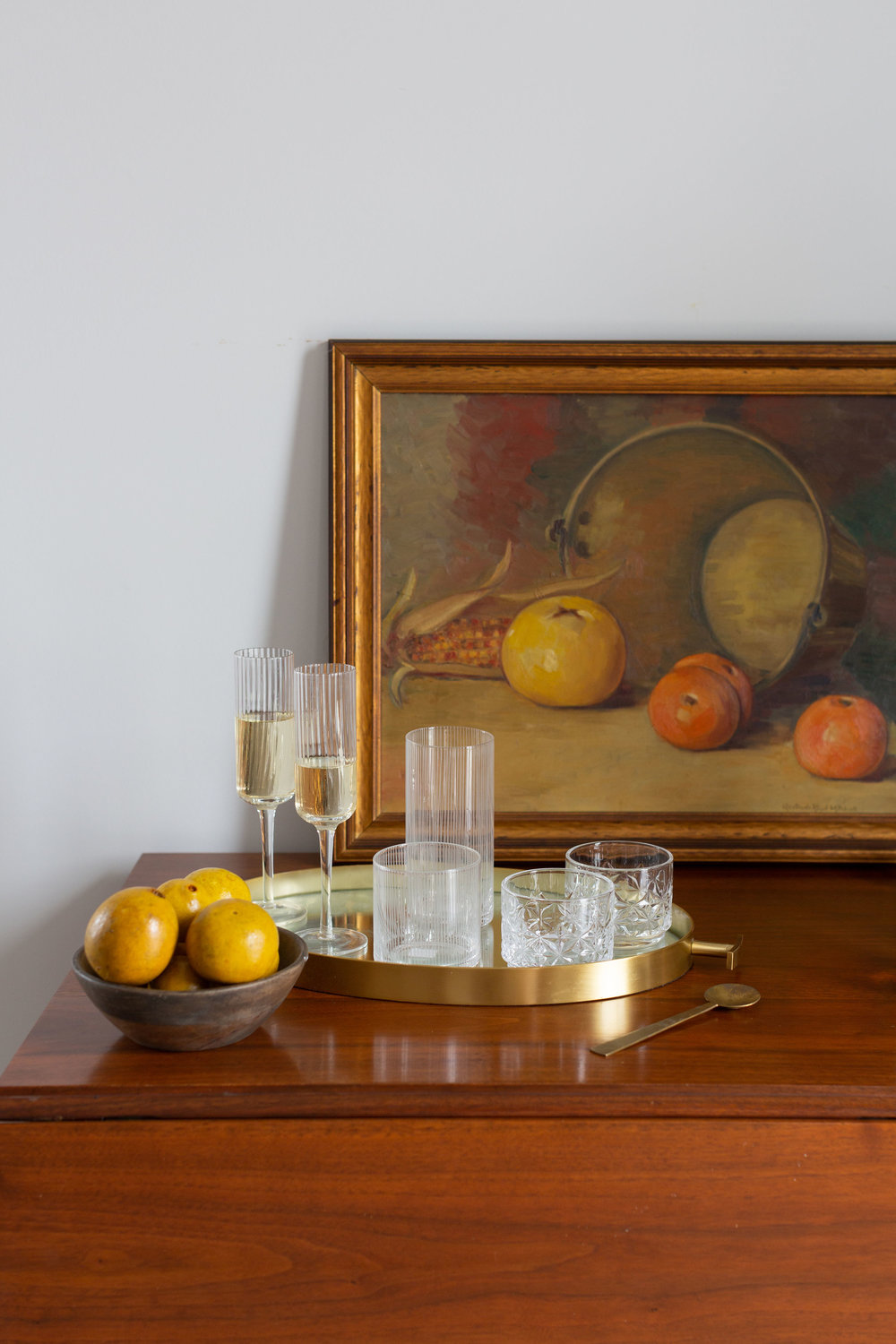 Styling for Interiors