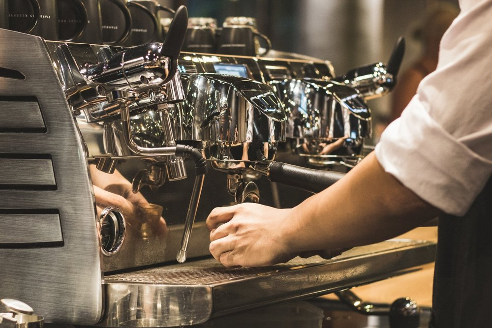 OperatoR - Have a space but need help running a world class cafe? Rely on our world-class business expertise to get your space up and running.