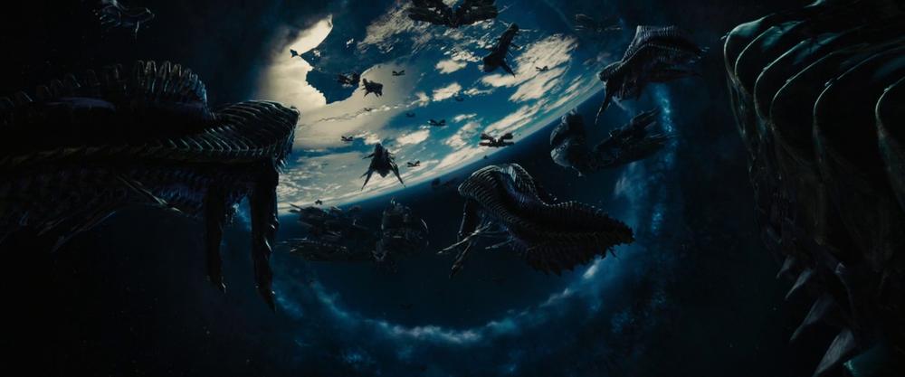 Avengers: Age of Ultron - Tony Stark's Chitauri Dream