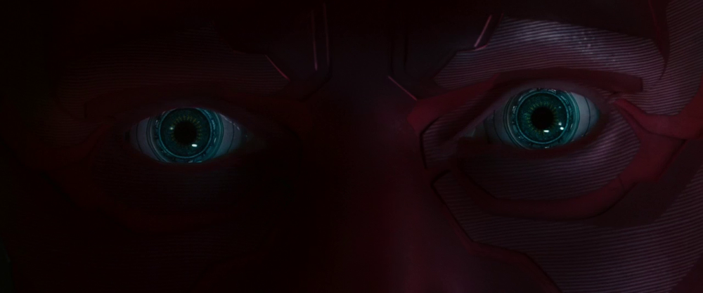 Avengers: Age of Ultron - Thor's Dream of Vision