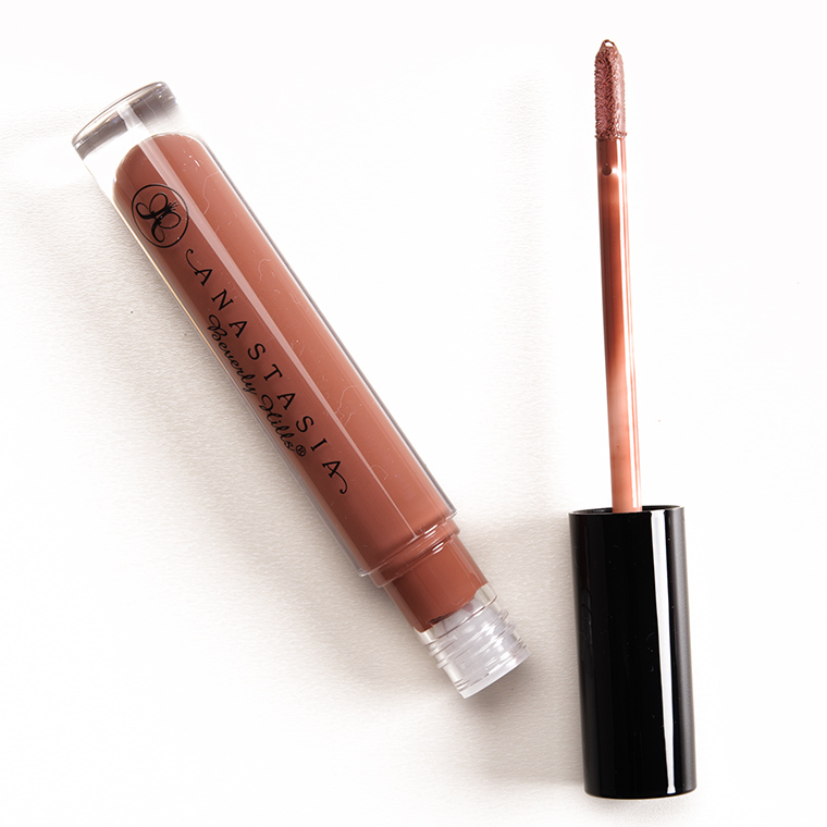 Anastasia Beverly Hills Lip Gloss Sepia - $16