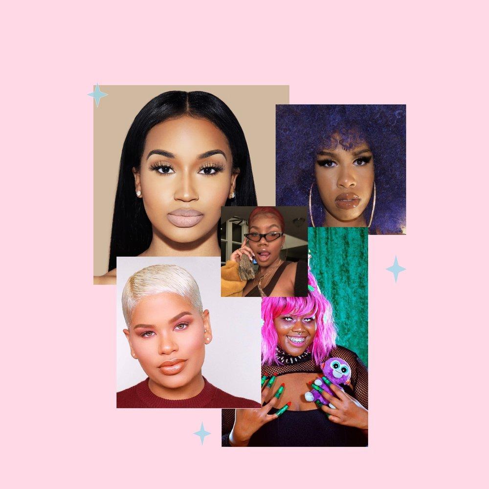 5 Makeup Artists You Should Be Following