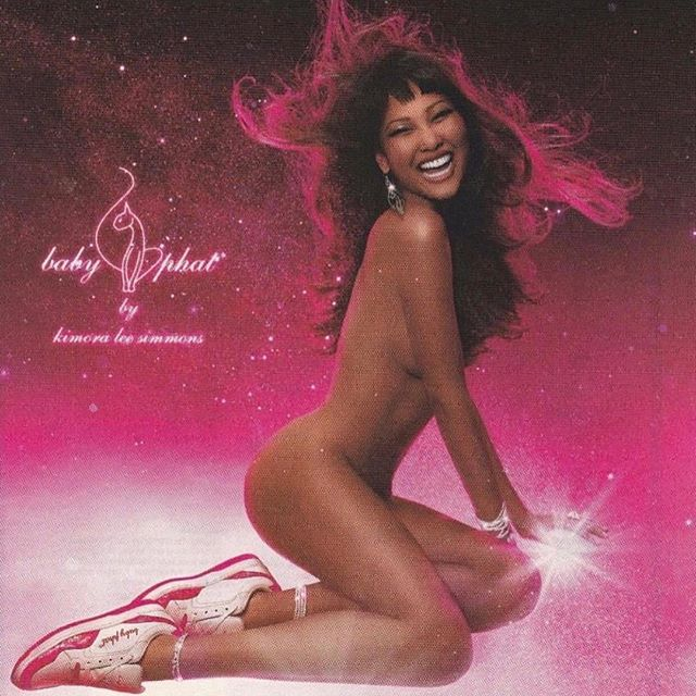 it's true culture NEVER dies. In honor of the return of Baby Phat here's an ode to the larger then life brand and the even more fabulous Kimora Lee Simmons who delivered streetwear with a touch of femininity long before it was the wave. 2000 trendsetters you know what this means get prepared to get rhinestoned up💕