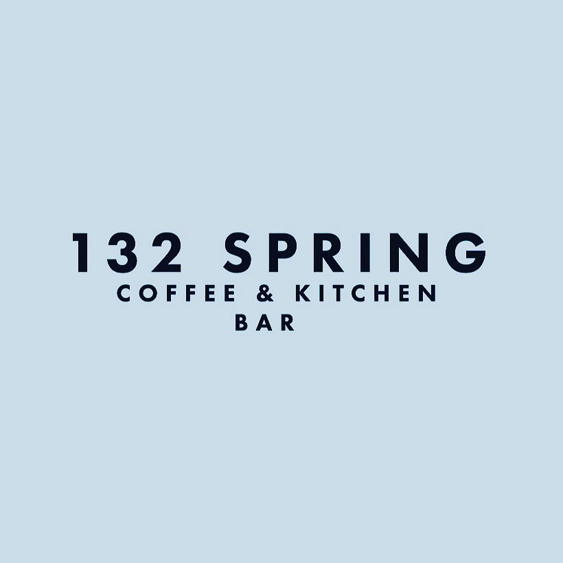 - The Notso Hostel's newest neighbor is 132 Spring! They are celebrating their grand opening on Tuesday Jan 22nd and are sponsoring the breaks during the conference. They are just a few houses down from the main location, visit them to try their delicious coffee and food.