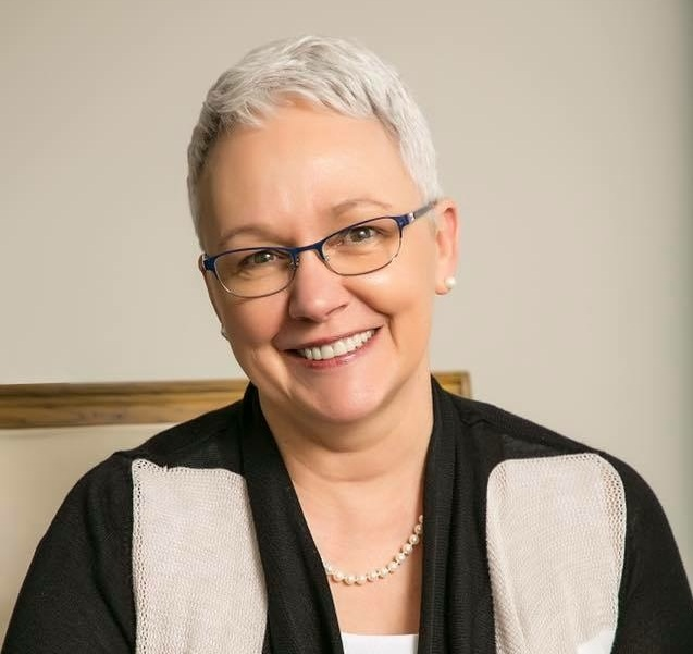 Dr. Barbara Steffens, founder of APSATS