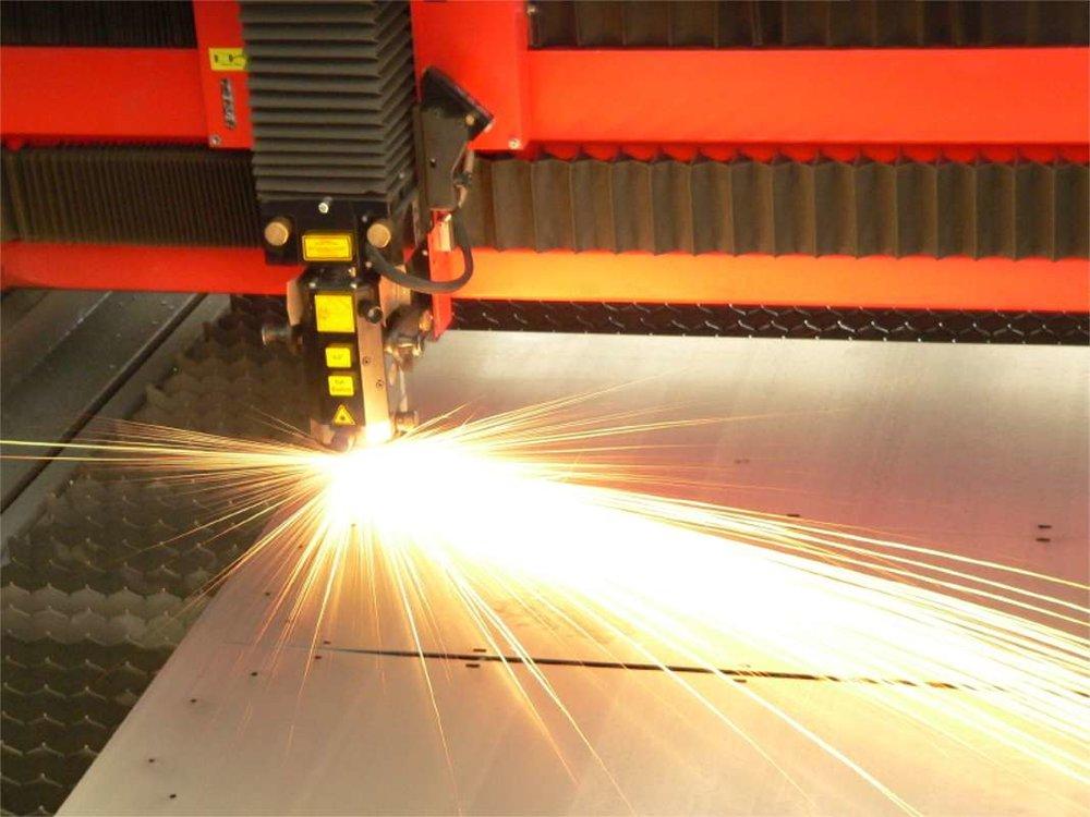 Amada LC 3015 FL NT CNC Laser