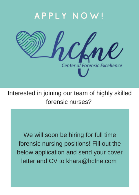 We are currently only accepting application for Full Time employees at this time, no Part-Time or PRN positions are available.     Email your cover letter and CV to  khara@hcfne.com