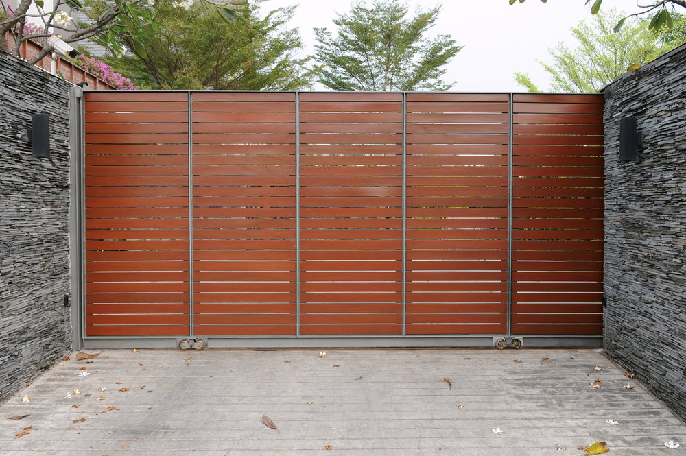 SecurityGates & Doors -