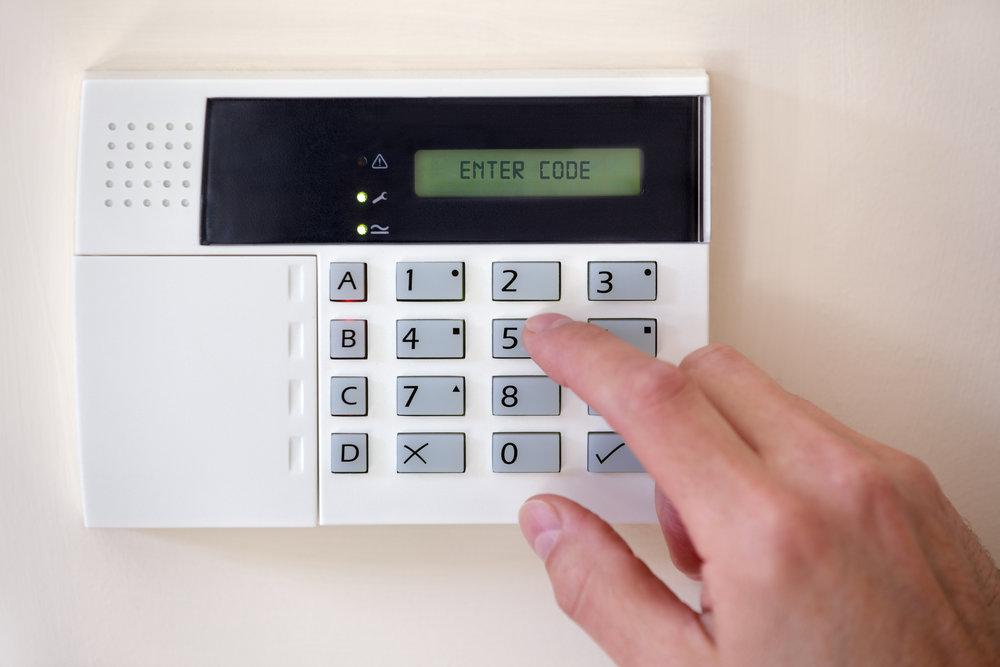 AlarmSystems -