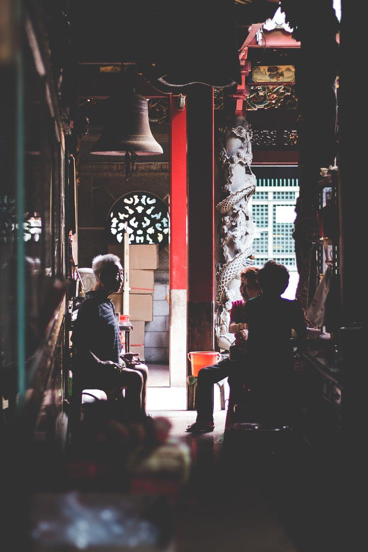 Photo by  Tang Junwen on  Unsplash