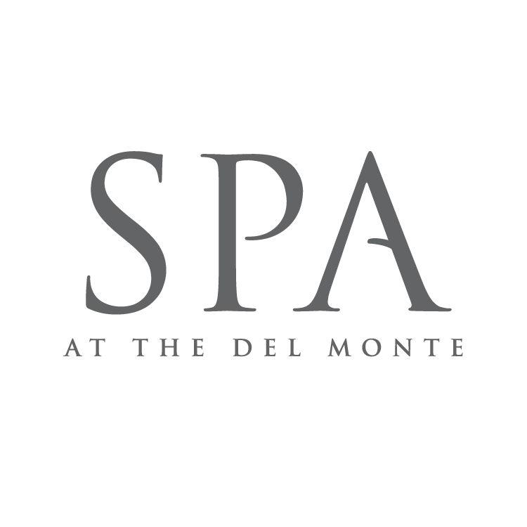 Spa at the Del Monte Logo