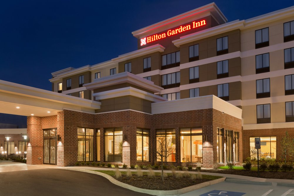Hilton Garden Inn Pittsburgh Airport South-Robinson Mall - Exterior - 1116444.jpg