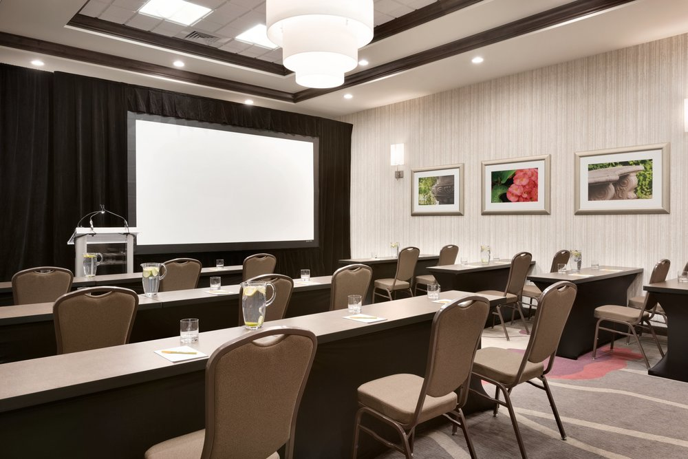 Hilton Garden Inn Pittsburgh Airport South-Robinson Mall - Meeting Room 1 - 1116495.jpg