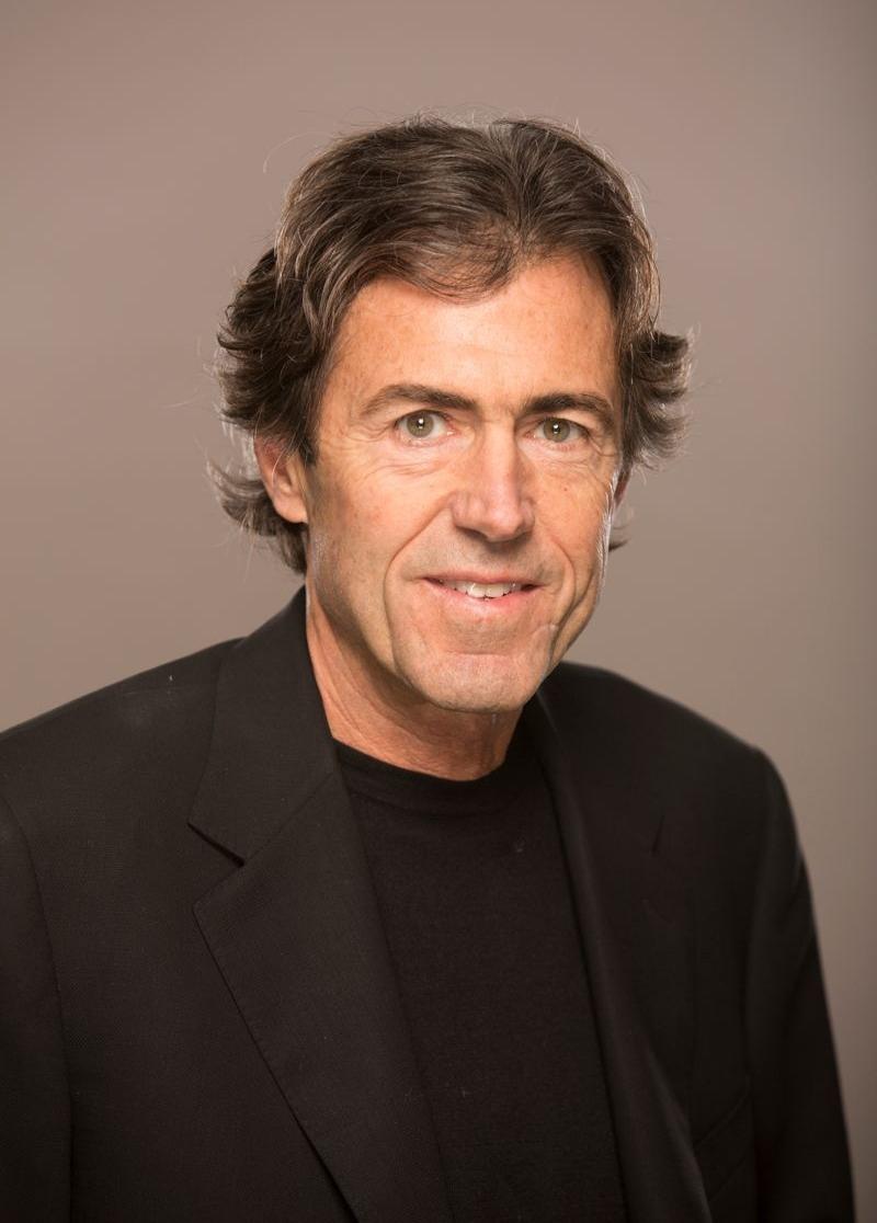 John DelMonte, Chief Executive Officer