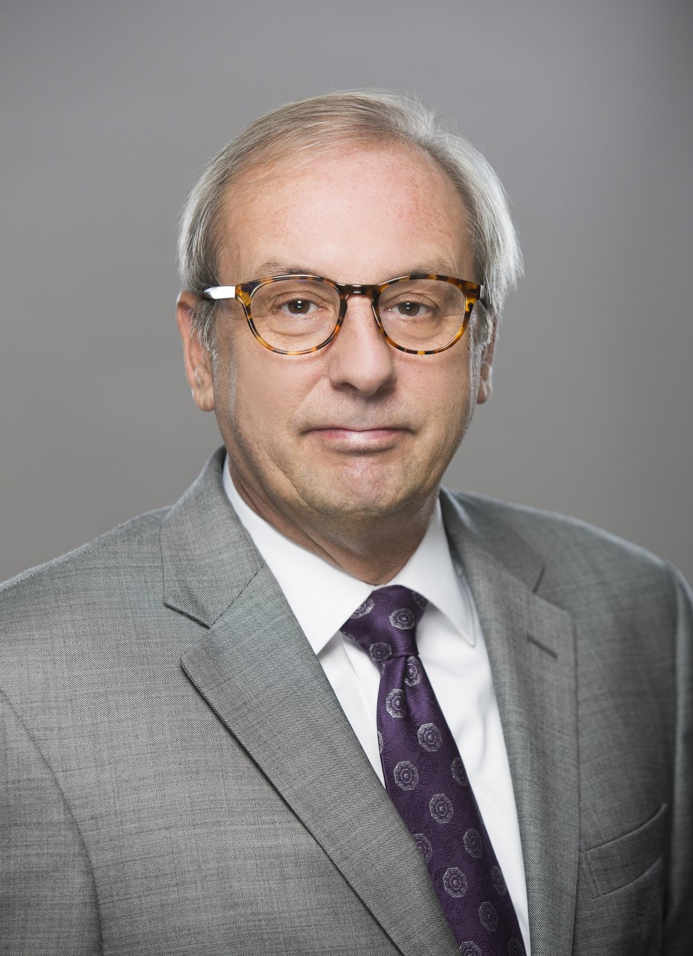 Mike Mercier, Chief Financial Officer