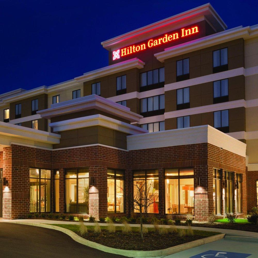 hilton garden inn pittsburgh airport - Hilton Garden Inn Erie Pa