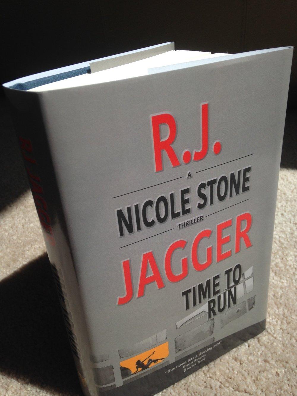 Nicole Stone # 2 -