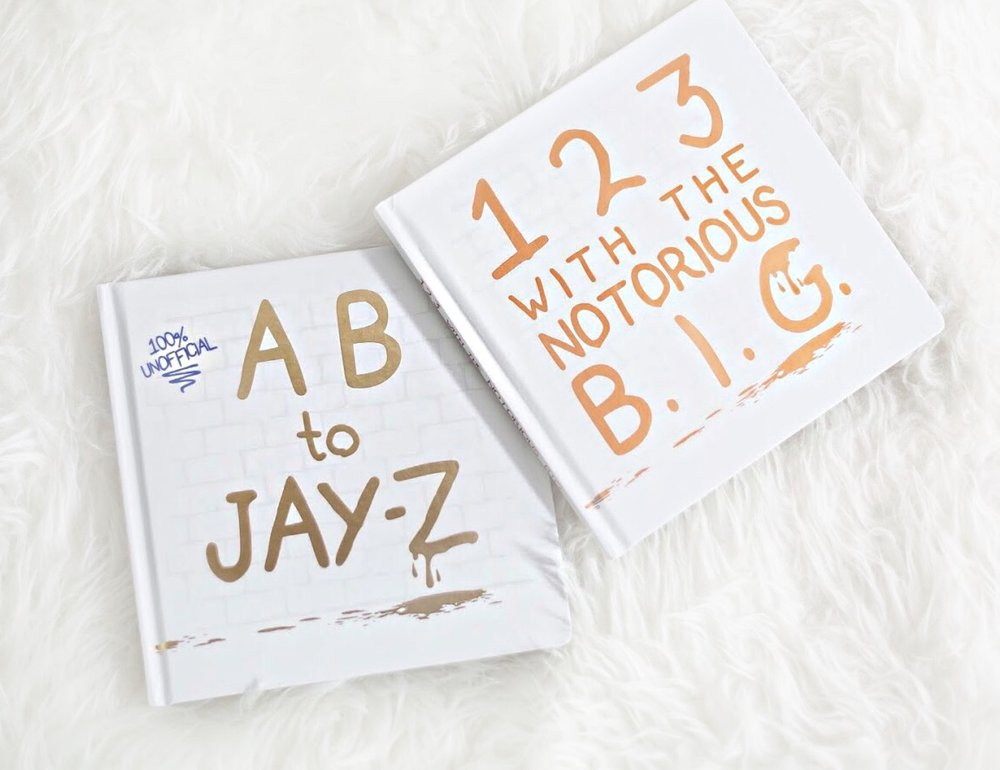 AB to Jay-z and 123 With The Notorious B.I.G - The Little Homie Series