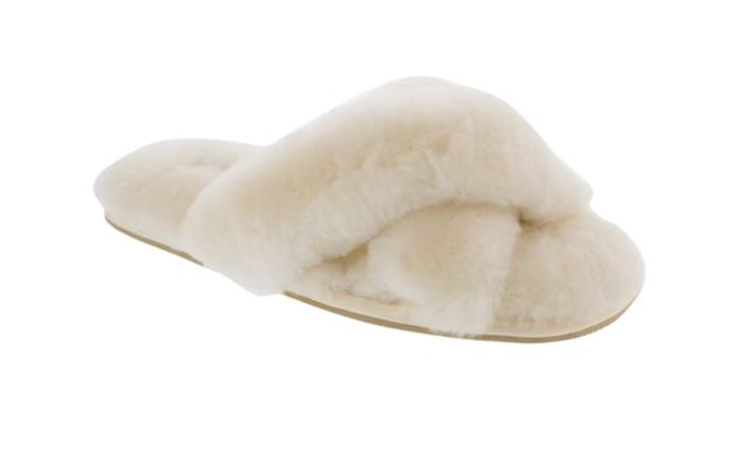 Mt. Hood Slippers