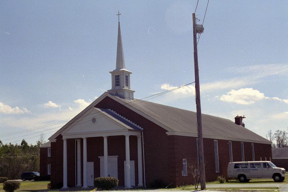 Portside Baptist church