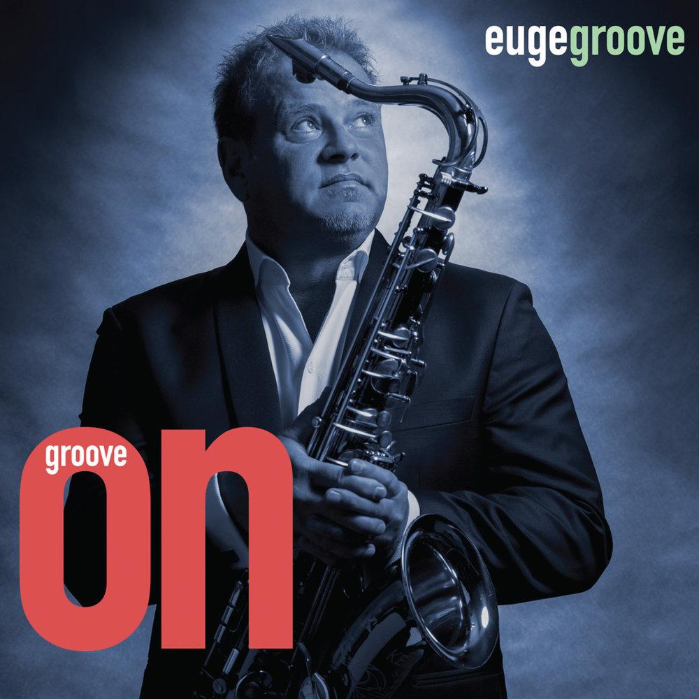 SHA-5454 Euge Groove--Groove On!.jpg