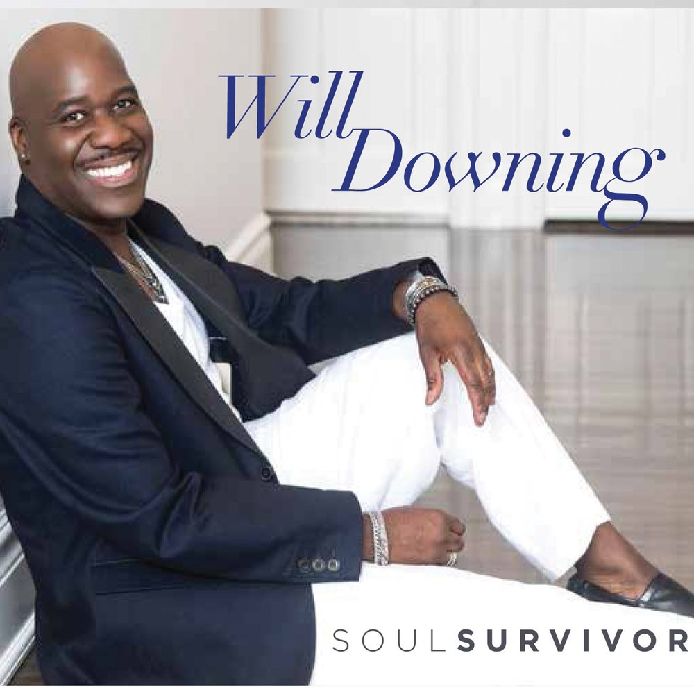 SHA-5842 Will Downing--Soul Survivor.jpg