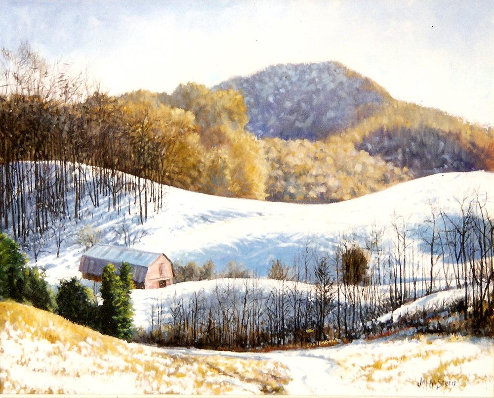 Cover_Artist_Jack_Stern_Winter_Barn-20x24-oil-on-canvas-edit.jpg