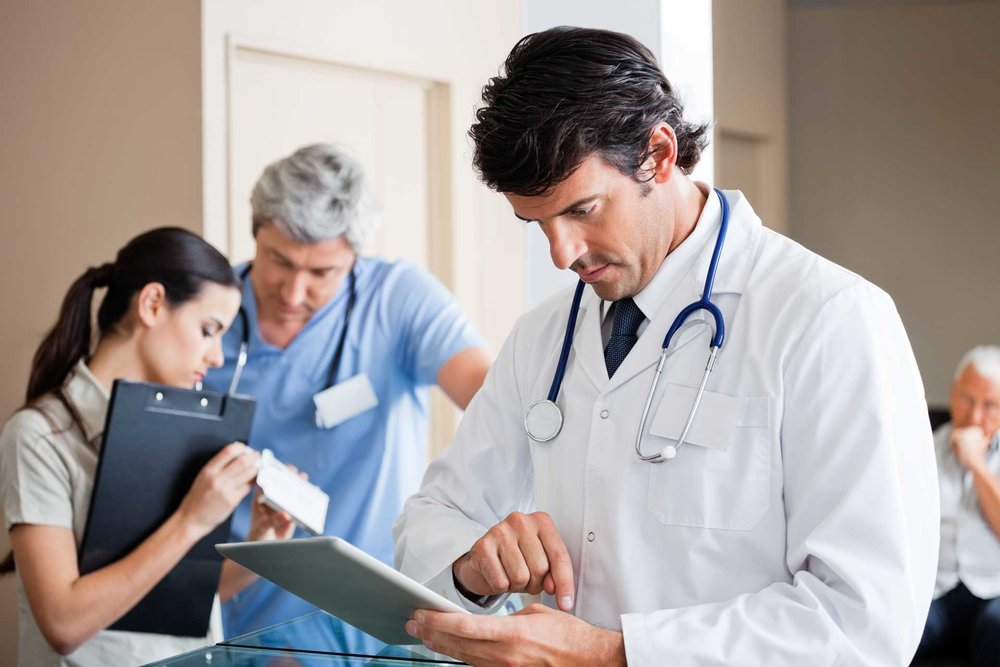 Healthcare  - As part of our efforts to provide our clients with the best and most up to date medical practice management services, we are a member firm of Physician Viewpoint Network. Physician Viewpoint Network is a unique network of qualified professionals dedicated to providing financial and management advisory support to the Healthcare community.
