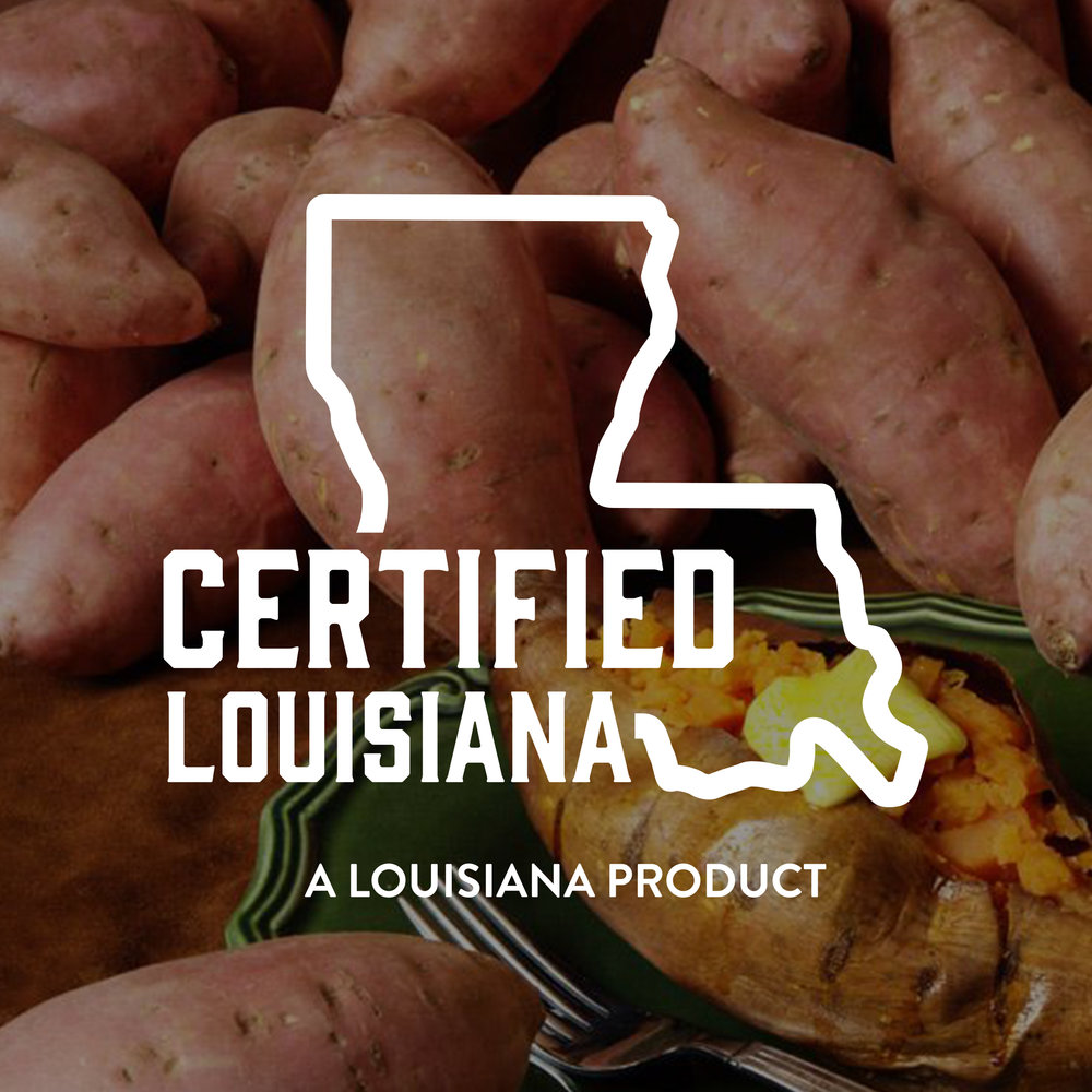 Certified Louisiana