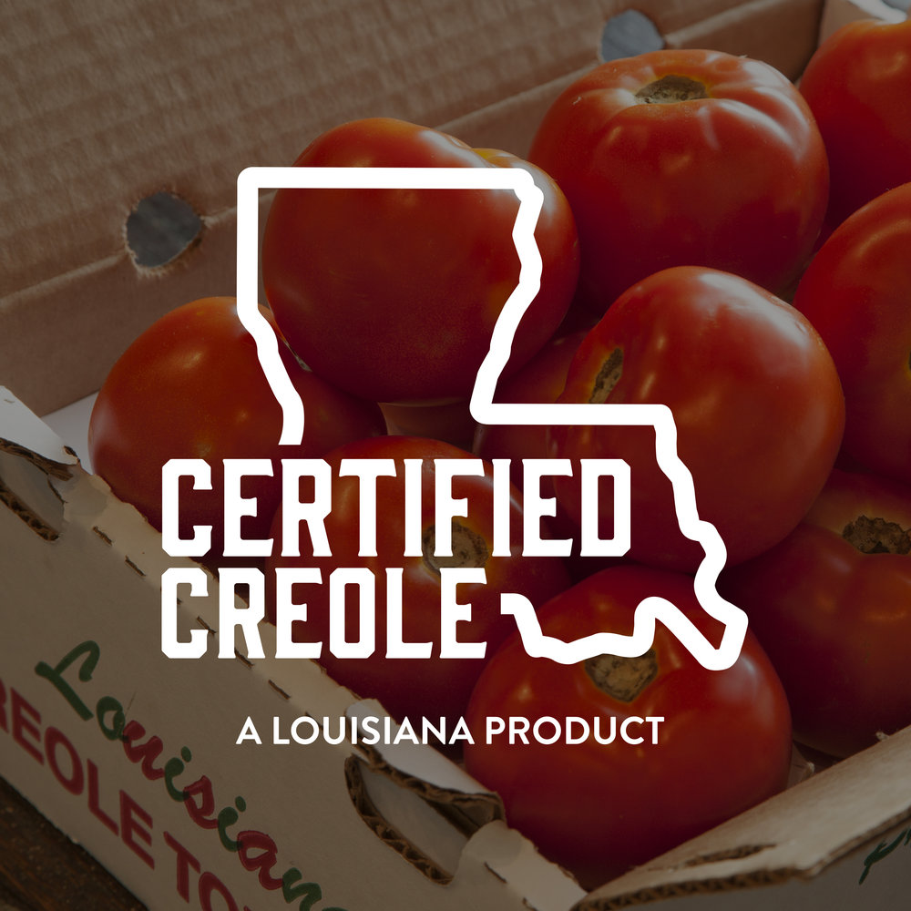 Certified Creole