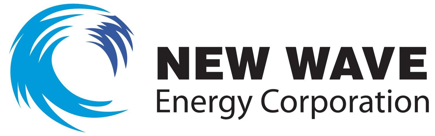 New Wave Energy
