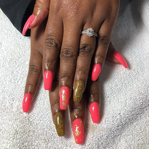 Nails By Design Spa