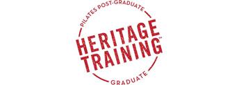 Kathy Grant Heritage Training