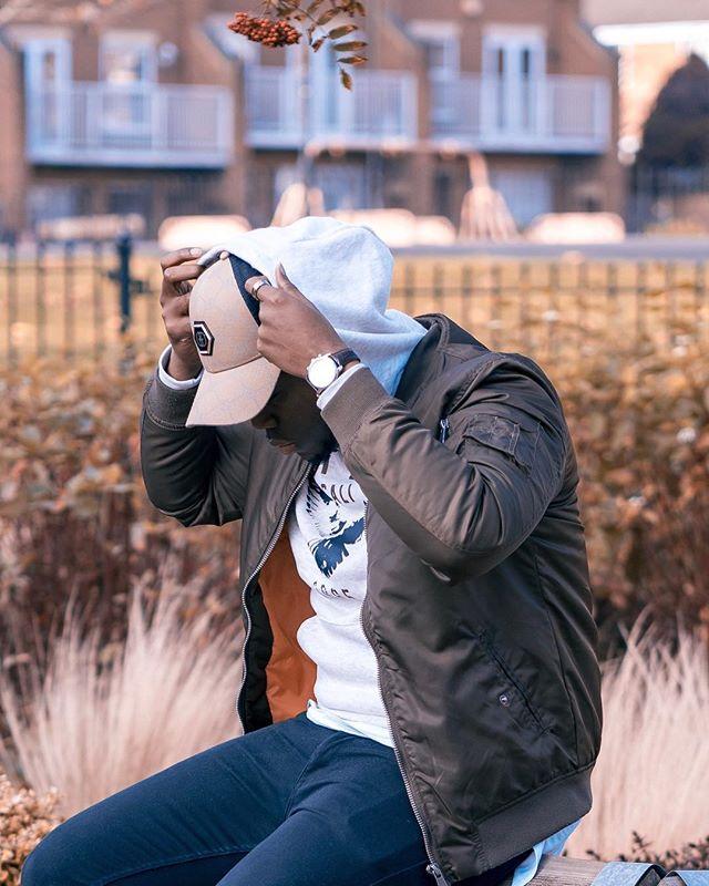 Last days of F A L L 🍁 🍂 • • • #autumn#autumnstyle#autumnfashion#fall#fallstyle#fallstyles#layering#layeringclothing#fashiondaily#fashiongram#discoverunder5k#ukblogger#ukbloggers#fbloggersuk#stylishmen#streetwear#streetwears#streetwearstyle#fashionweekly#fashionweekstyle#highfashionblackmen#highstreetfashion#highstreetstyle#picoftheday#instadaily