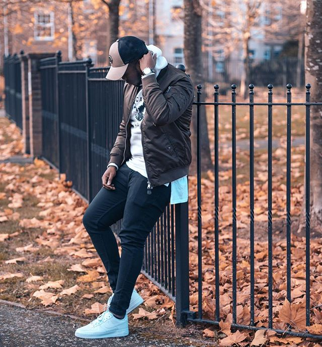 Grateful for a new week... What are your plans for the week??? • • • #autumn#autumnstyle#autumnfashion#fall#fallstyle#fallstyles#layering#layeringclothing#fashiondaily#fashiongram#discoverunder5k#ukblogger#ukbloggers#fbloggersuk#stylishmen#streetwear#streetwears#streetwearstyle#fashionweekly#fashionweekstyle#highfashionblackmen#highstreetfashion#highstreetstyle#picoftheday#instadaily