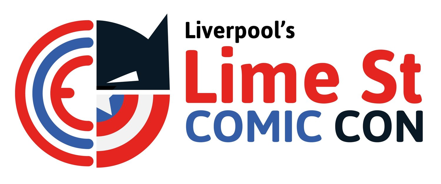 Lime St Comic Con