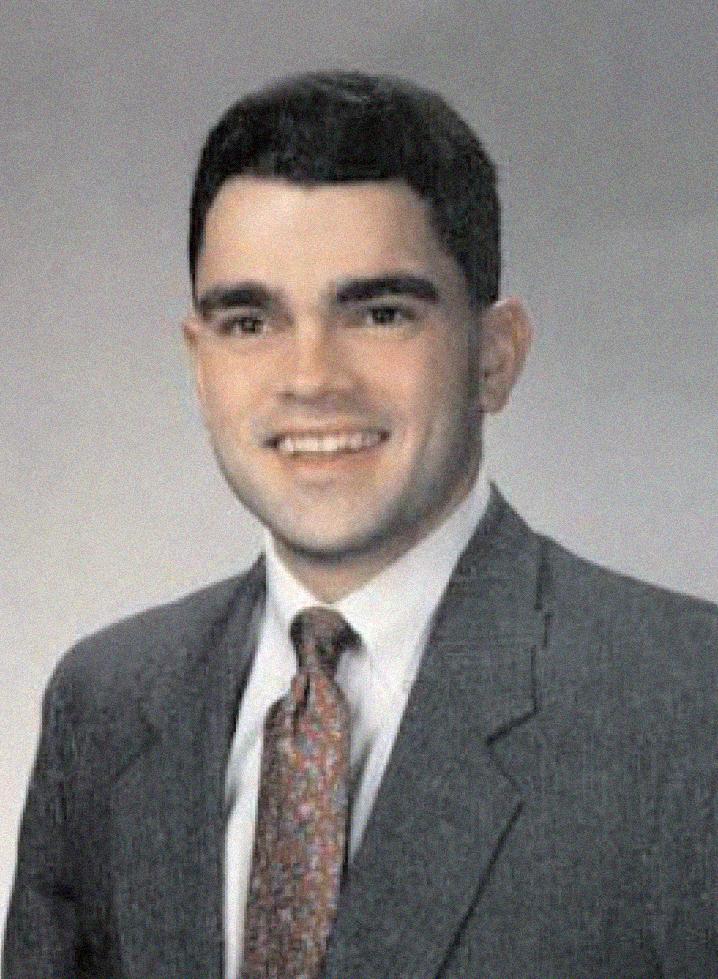 Scott Rafferty (University at Buffalo, SUNY, '89)