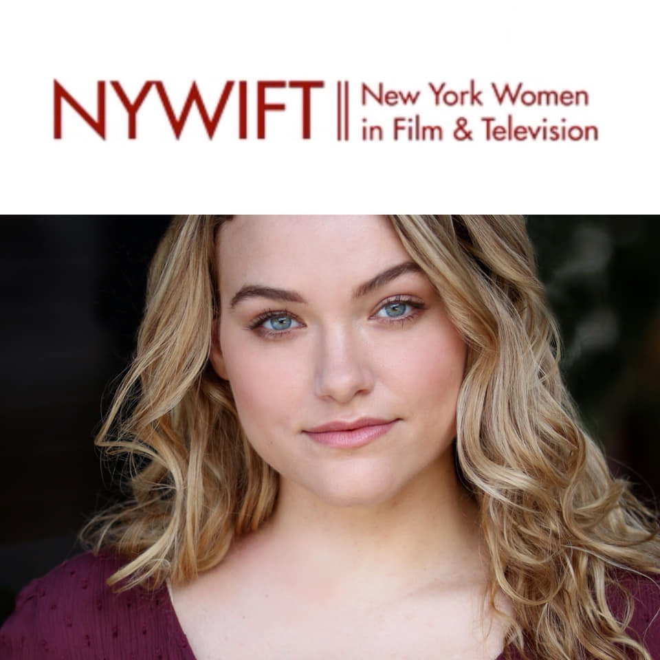 Jordan joins NYWIFT! - I am ecstatic to be one of the newest members of New York Women in Film & Television!! Eternally proud to be part of a community that advocates for equality and supports women in the entertainment industry. Looking forward to meeting and supporting badass, visionary filmmakers and create inspiring works together.