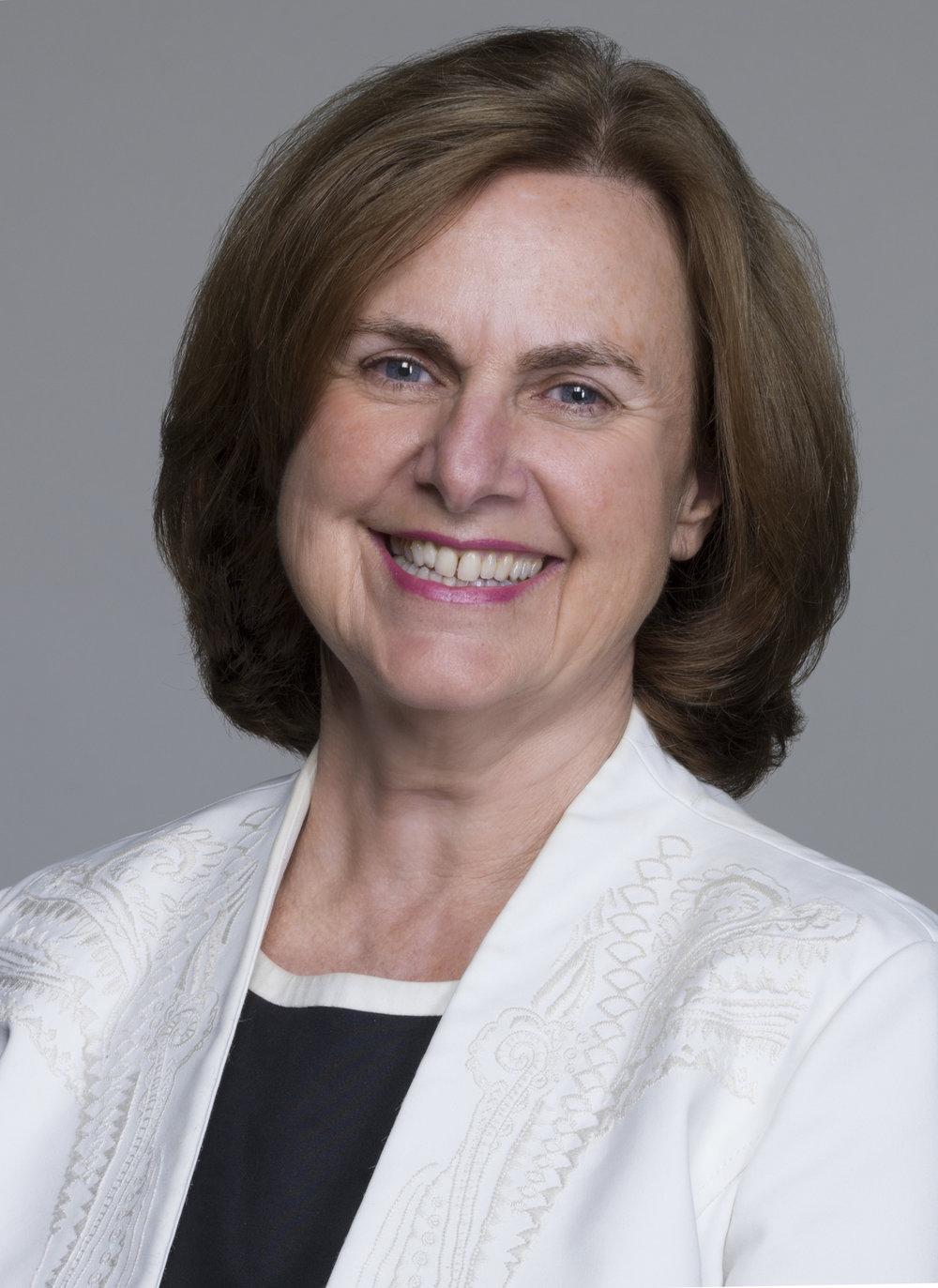 Gail O. Mellow headshot 2017.jpg