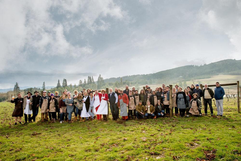 Maialata Family