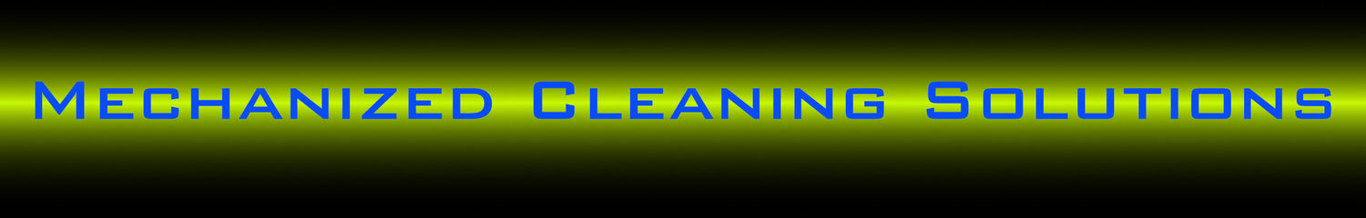 Mechanized Cleaning Solutions, Inc.