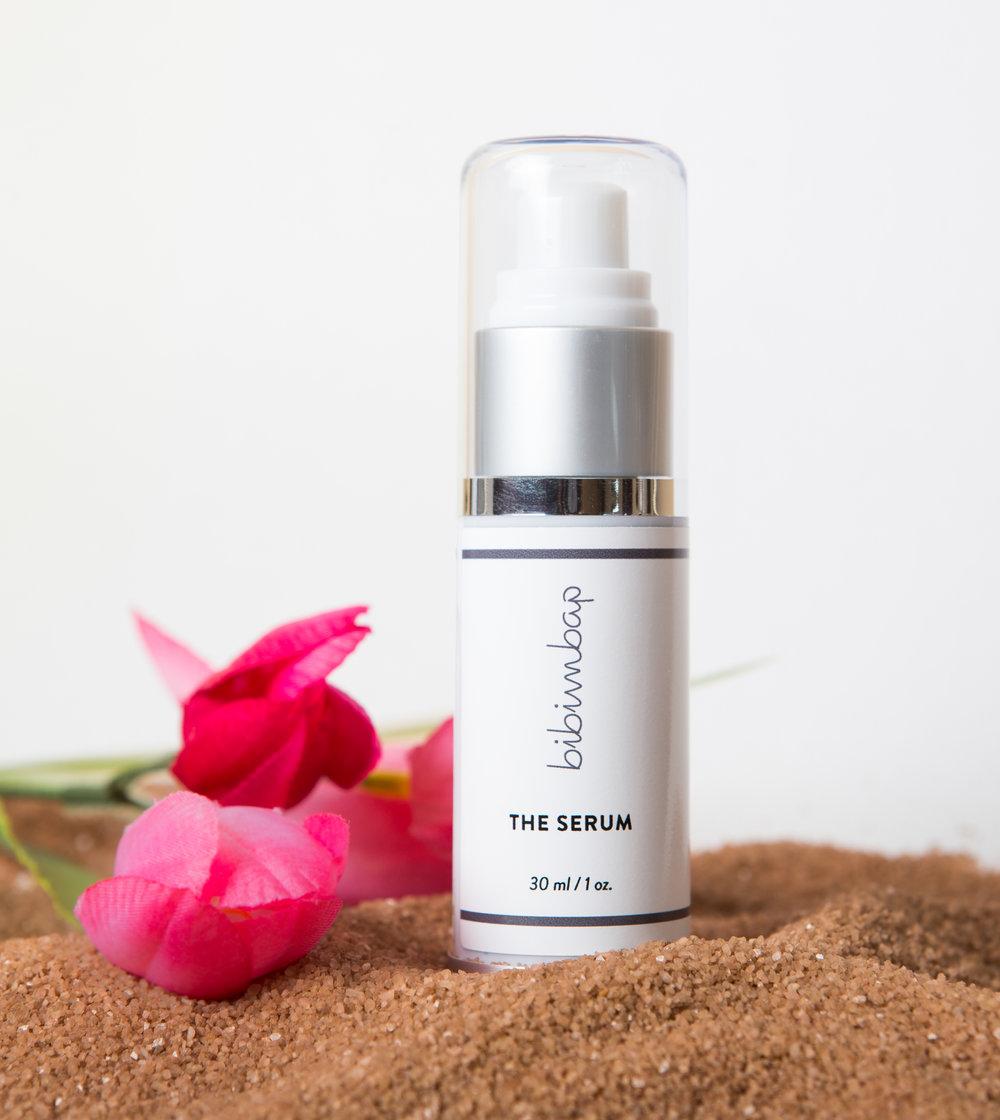 The Hunt - Bibimbap Skin: The Serum and The Lip Treatment Review@thehunt_eq