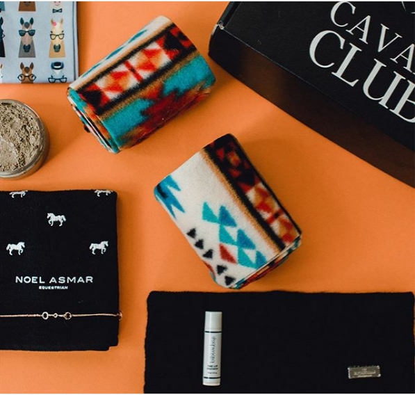 Cavali Club - A curated equestrian lifestyle box, founded to better connect equestrians with premium brands that are additive to their specific needs and lifestyle.Bibimbap Skincare appeared in Cavali Club's SOLD OUT Fall 2018 maiden box.@cavaliclub