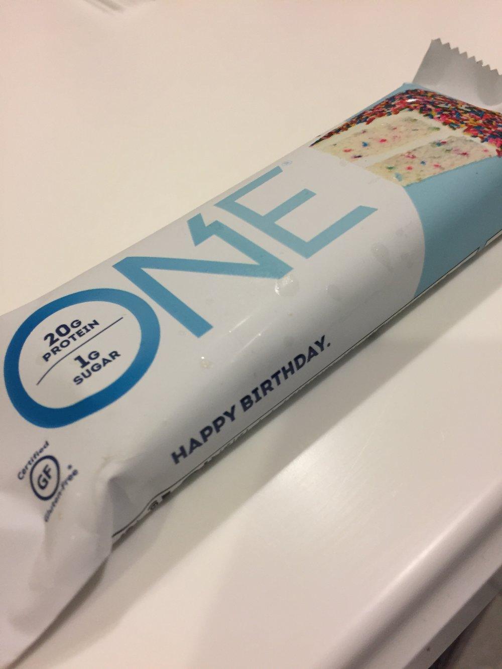 """...birthday cake"""