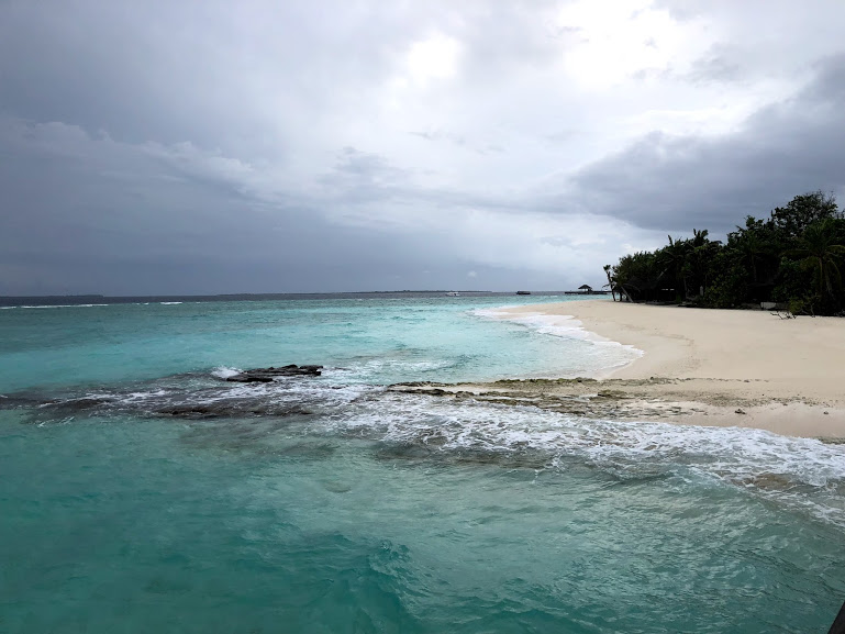 maldives - June 2018