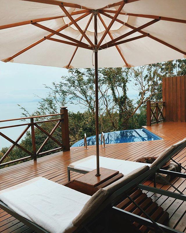 Rather be here.... 💭 . . . . . . . . . #theelevenfourexperience #partnership #travel #traveladvisor #sunsets #brazil #hotel #paradise #nature #exclusive #adventure #travelgram #getaway#relaxation#views #travelagency#luxury#resort #bestdestinations#bucketlist#travelphotos #travelguide#traveltips#travelplanner #moments#losangeles#photography