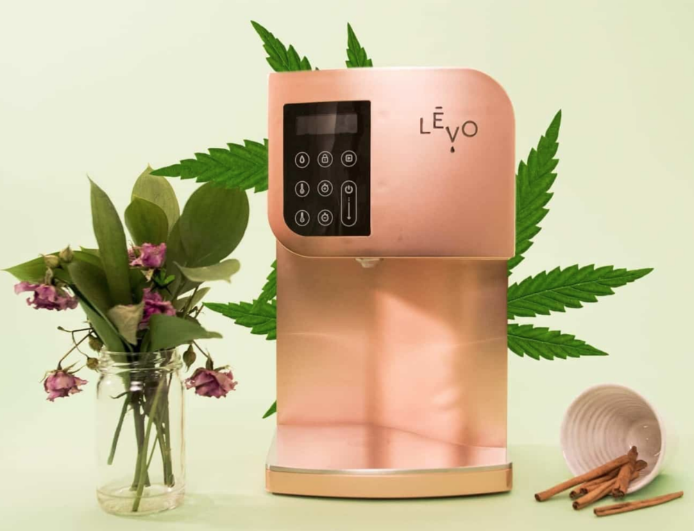LEVO OIL Infuser -